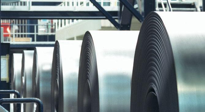 çelik ithalatı